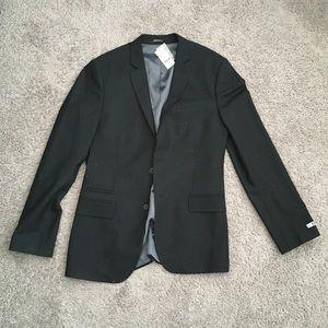 Men's Express 40L Fitted Blazer